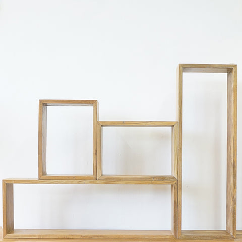 Gaspard - Shelf Set