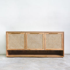 Pompidou - Trio Media Console