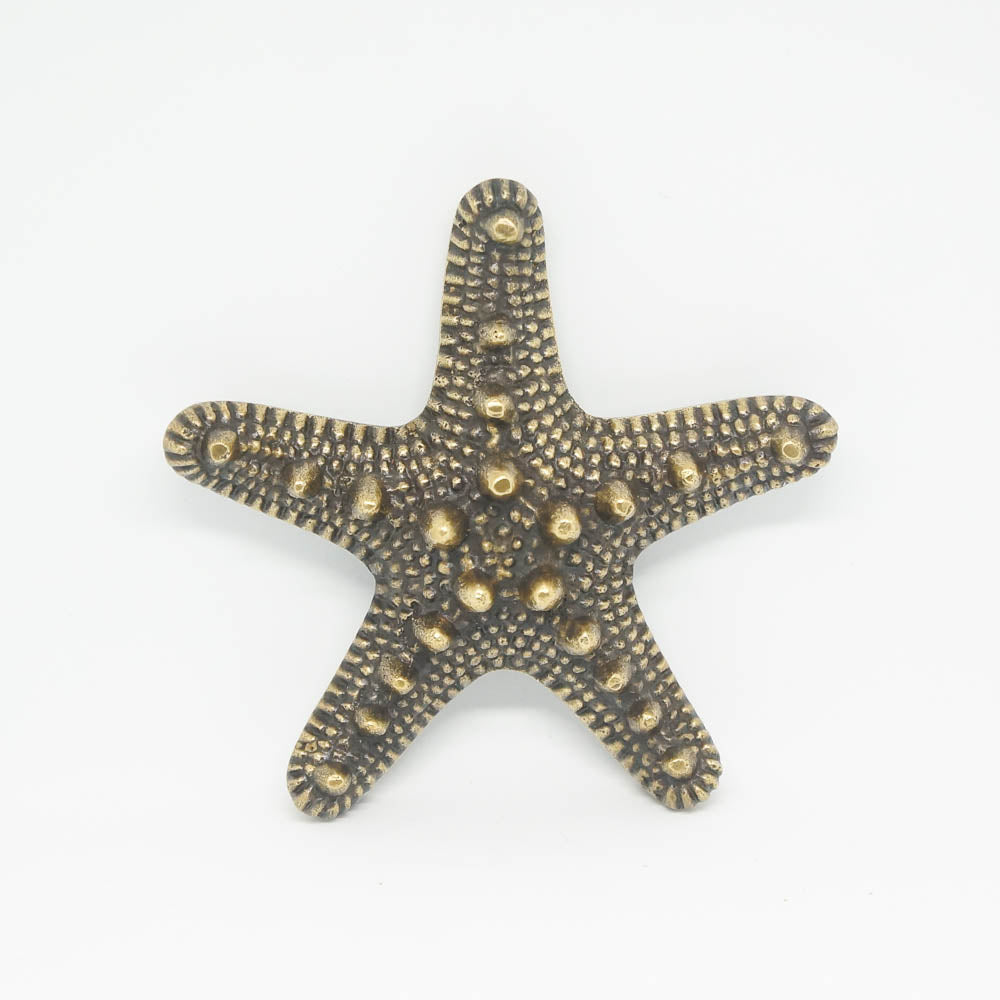 Brass Sea Star