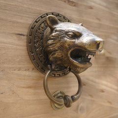 Tigre Knocker