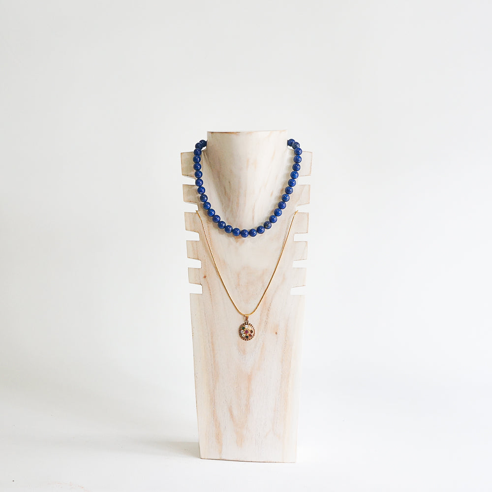 Sidi Necklace Tier