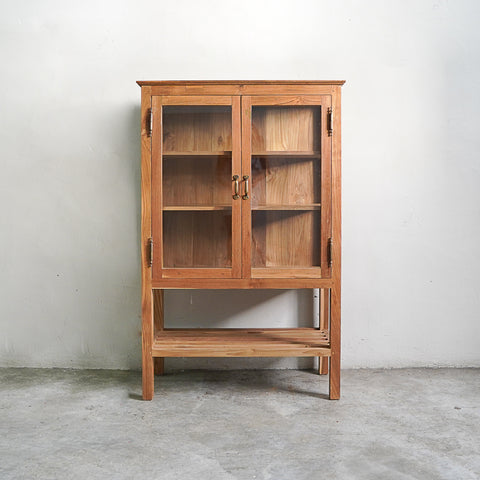 Collette - Display Cabinet
