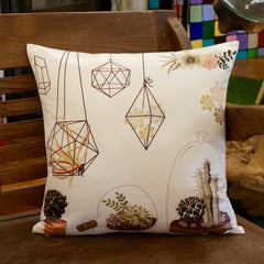 TILLANDSIA CUSHIONS