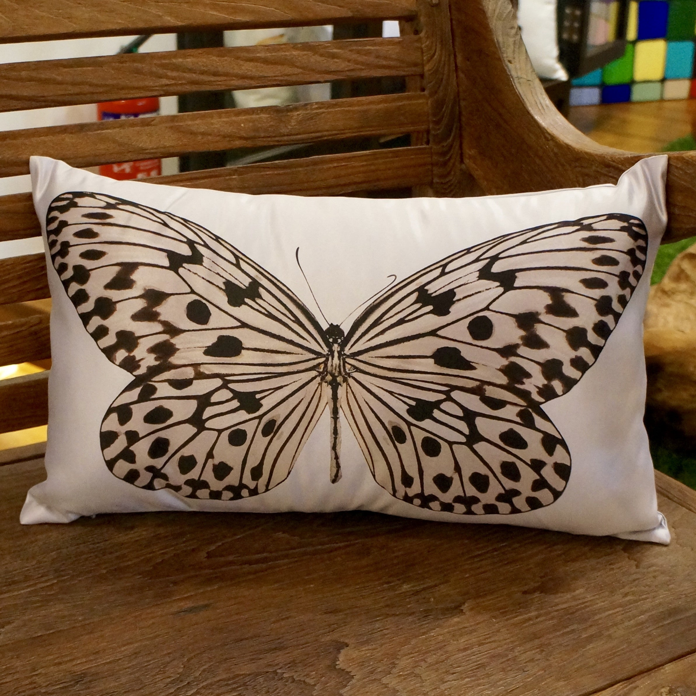 BUTTERFLY CUSHIONS