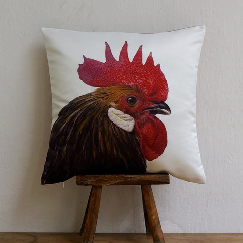CHICKEN CUSHIONS