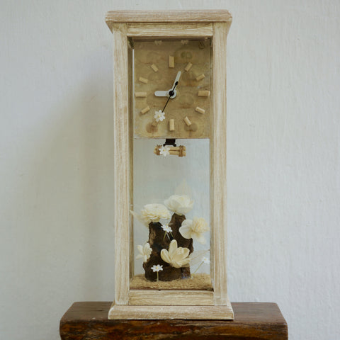 EUGENIE TALL CLOCK