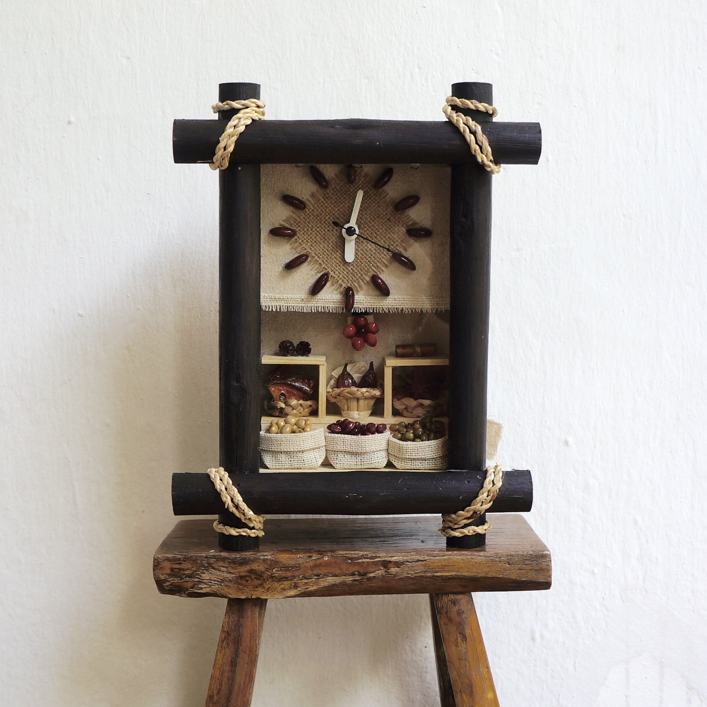 KITCHEN PULSE CLOCK
