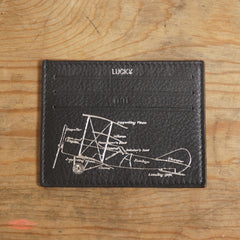 CARD HOLDER (AEROPLANE)