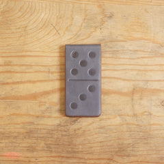MONEY CLIP (DOMINO)