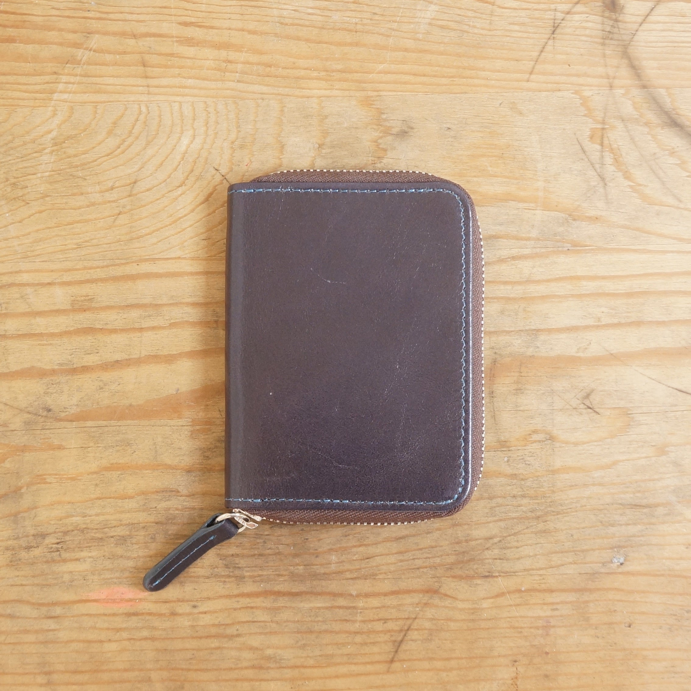 KEY CARD ZIP WALLET