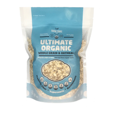 Ultimate Organic Whole Grain & Oatmeal–3 - 16 oz bags - Farm to Table Foods