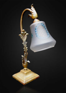 Pair of Colonial Table Lamp