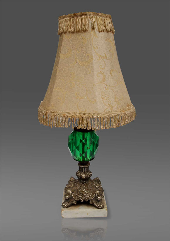 Pair of Georgian Table Lamps
