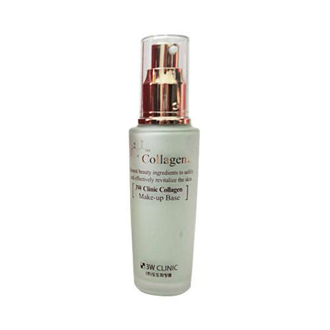 3W Clinic / Collagen Make Up Base - 50ml