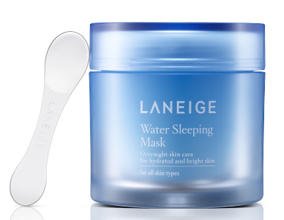 LANEIGE Water Sleeping Mask - The BB Cream Girl Store