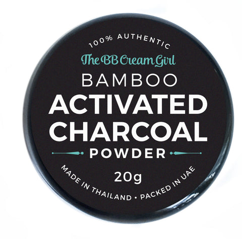 Activated Charcoal Powder - 30g