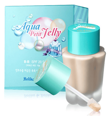 Holika Holika Aqua Petit Jelly BB (SPF20 PA++) - The BB Cream Girl Store
