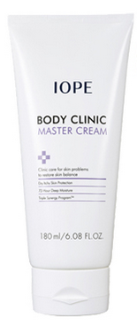 IOPE Body Clinic Master Cream - The BB Cream Girl Store