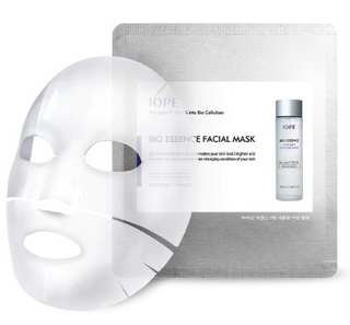 IOPE BIO ESSENCE FACIAL MASK - The BB Cream Girl Store