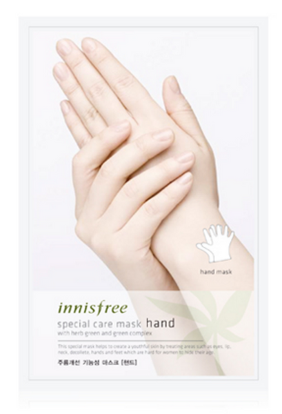 INNISFREE Special Care Mask - x1 Sheet - The BB Cream Girl Store