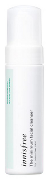 Innisfree The Minimum Facial Cleanser - The BB Cream Girl Store