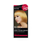 TONYMOLY HD Hair Color Cream - The BB Cream Girl Store - 5