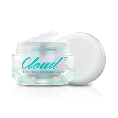 CLOUD9 / Blanc De Illuminating Cream - 50g