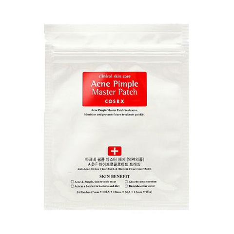 COSRX / Acne Pimple Master Patch - 1pack (24 pieces)