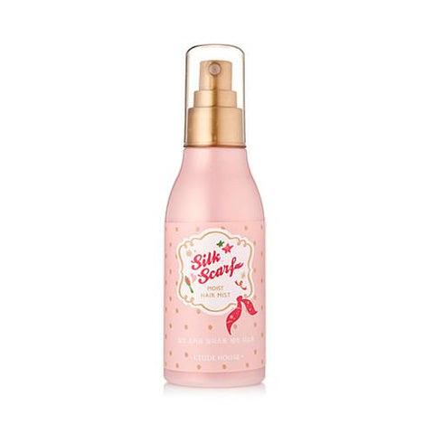 Etude House / Silk Scarf Moist Hair Mist- 120ml