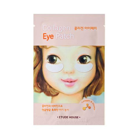 Etude House / Collagen Eye Patch
