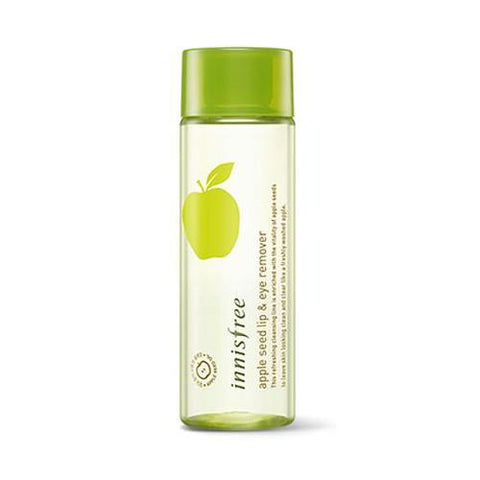 Innisfree / Apple Seed Lip & Eye Remover - 100ml