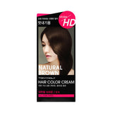 TONYMOLY HD Hair Color Cream - The BB Cream Girl Store - 4