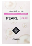 ETUDE HOUSE 0.2 Therapy Air Mask - x2 Sheets - The BB Cream Girl Store - 5