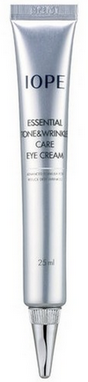 IOPE Essential Tone & Wrinkle Care Eye Cream - The BB Cream Girl Store