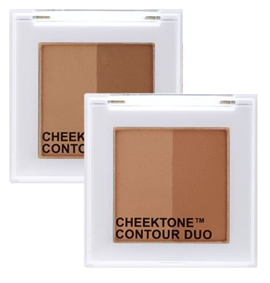 TONYMOLY Cheektone Contour Duo - The BB Cream Girl Store - 1