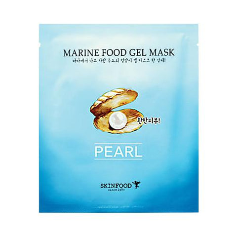 Skinfood / Marine Food Gel Mask