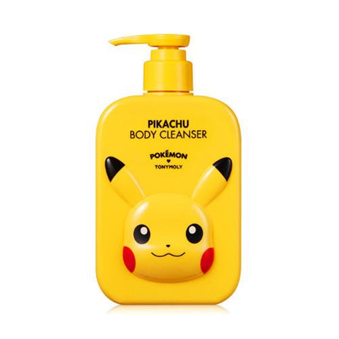 Tonymoly / Pikachu Body Cleanser (Pokemon Edition) - 300ml