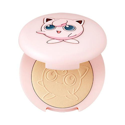 Tonymoly / Purin Peach Pact (Pokemon Edition) - 5g (SPF42 PA+++)
