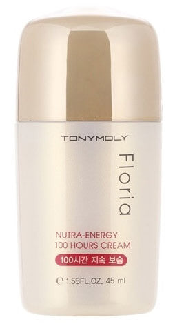 TonyMoly Floria Nutra energy 100 hours Cream - The BB Cream Girl Store