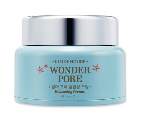 ETUDE HOUSE Wonder Pore Balancing Cream - The BB Cream Girl Store