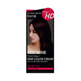 TONYMOLY HD Hair Color Cream - The BB Cream Girl Store - 7