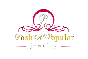 Demand Elegance Enjoy True Perfection with Posh N Popular Jewelry
