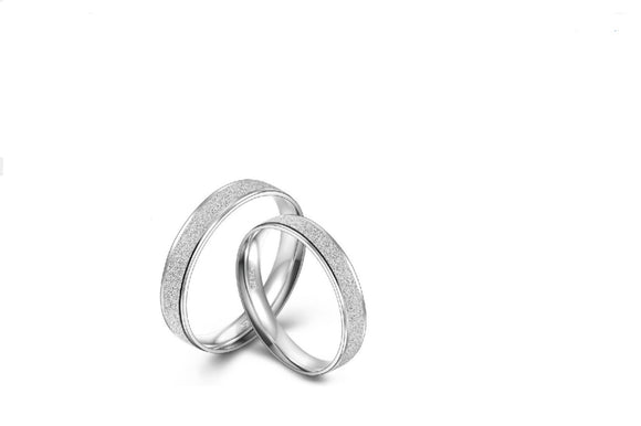 Wedding Band - Posh N Popular Jewelry
