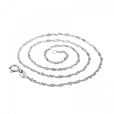 925 Sterling Silver Chain - Posh N Popular Jewelry