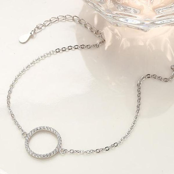 The Circle of Life Bracelet - Posh N Popular Jewelry