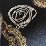 Sterling Silver Chain - Posh N Popular Jewelry