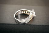 Sterling Silver Ring - Posh N Popular Jewelry
