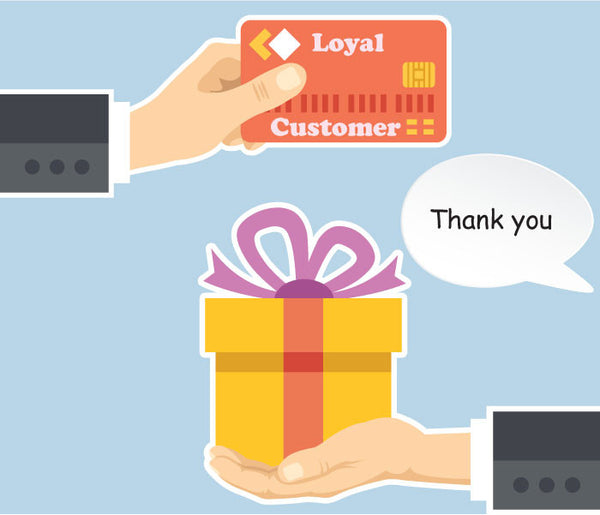 Newly Launched Loyalty Rewards Program