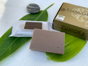 Eumora 4-Pack Facial Bar (4 x 25g Bars)