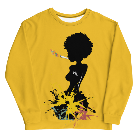 High Priestess Limited Edition Unisex Sweatshirt
